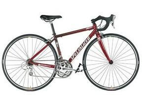 Велосипед Specialized Allez Vita Women's