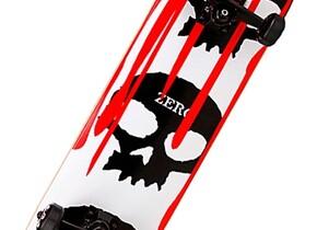 Скейт Zero Skull Blood 7.75