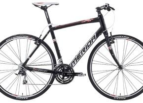 Велосипед Merida Speeder T3