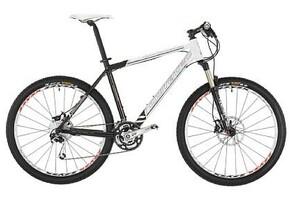 Велосипед Corratec X- Vert S LITE CA+