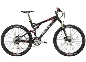 Велосипед Specialized FSRxc Comp