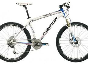 Велосипед Merida Matts Lite 3000-D