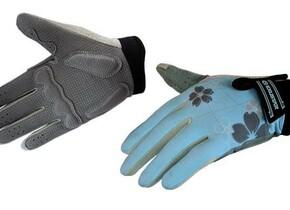 ПерчаткиExustar E-530W blue