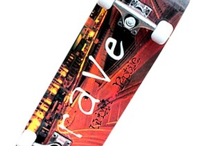 Скейт Power Pulsar