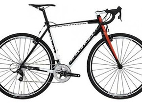 Велосипед Specialized CruX Comp Apex