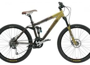 Велосипед Kona Bass