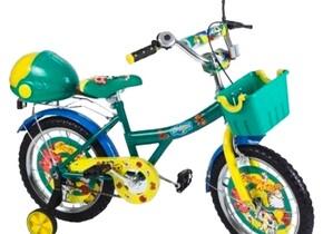 Велосипед Lider Kids G16BD134