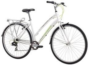 Велосипед Mongoose Crossway 100 Fem