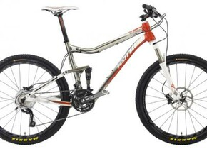 Велосипед Kona 2+2