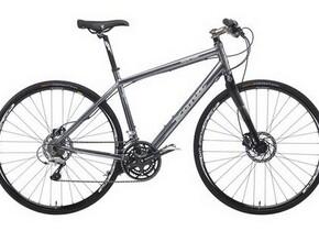 Велосипед Kona SUPER DEW