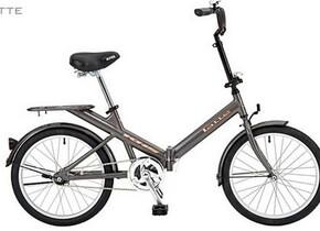 Велосипед KHS Latte