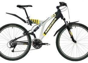 Велосипед Merida Fireball-V