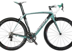 Велосипед Bianchi Oltre XR Super Record Compact Racing Speed XLR