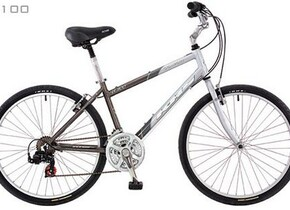 Велосипед KHS Town & Comfort TC 100