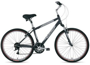Велосипед Specialized Expedition Elite
