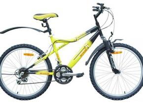 Велосипед ATEMI Cruiser