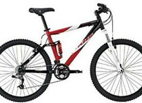 Велосипед KHS xc104