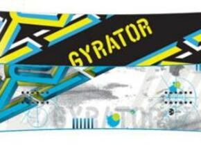Сноуборд K2 Gyrator