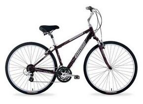 Велосипед Specialized Crossroads Sport