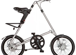 Велосипед Strida SX