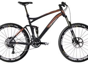 Велосипед Merida One-Forty 3000