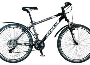 Велосипед Stels Navigator 850 Disc