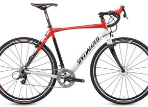 Велосипед Specialized Tricross Expert