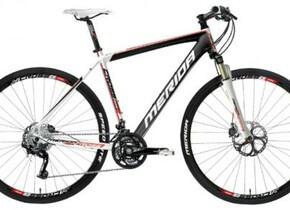 Велосипед Merida Crossway 3000-D