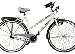 Велосипед Аист CT9-250
