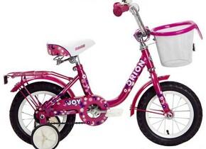 Велосипед Orion Joy 12