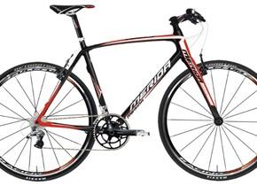 Велосипед Merida Speeder Carbon T5
