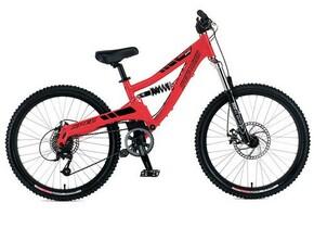 Велосипед Specialized BigHit Grom