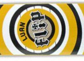 Скейт Flip Luan Oliveira P2 Logo