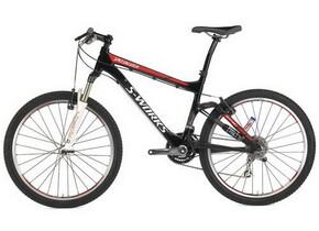 Велосипед Specialized S-Works Epic Carbon Rim
