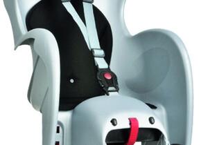Детские креслаPolisport WALLAROO CFS Grey