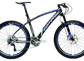 Велосипед Corratec Revo Team SL