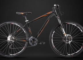 Велосипед Drag 29er CF