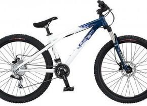 Велосипед GT Chucker 2.0