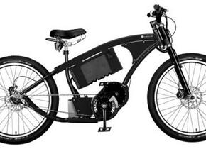 Велосипед PG-Bikes Dark Basic