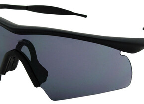 Очки и маскиOakley M-FRAME HYBRID S black