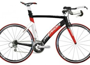 Велосипед Merida Warp 4