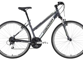 Велосипед Merida Crossway 40-V Lady