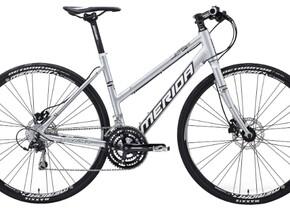 Велосипед Merida Speeder T3-D Lady