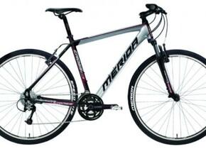 Велосипед Merida Crossway TFS 800-V