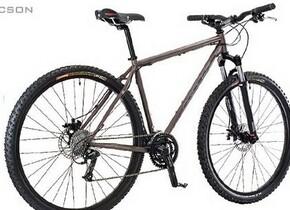 Велосипед KHS Tucson