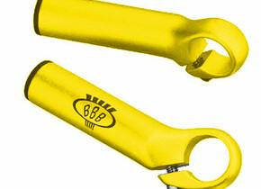 РогаBBB BBE-01 (yellow)