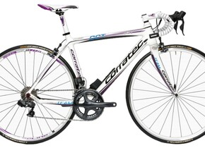 Велосипед Corratec CCT Team Ultegra Di2 Miss C.