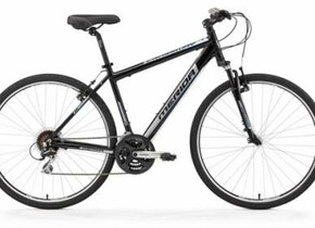 Велосипед Merida Crossway 20-V-N2