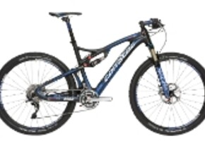 Велосипед Corratec Inside Link XT