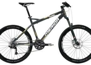 Велосипед Merida Matts Trail 900-D